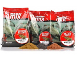 Пеллетс Winner Method/Feeder Pellet 1kg