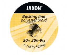 Подмотка Jaxon Backing 50m 20lb