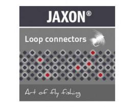 Соединитель шнура с подлеском Jaxon NM-LC