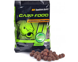 Бойлы Tandem Baits Carp Food Boilies Super Feed 1kg