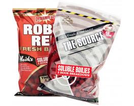 Бойлы растворимые Dynamite Baits Soluble Boilies 1kg