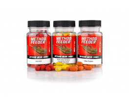 Бойлы Winner Method Feeder Diffusion Pop-Up Micro Chunks 40g
