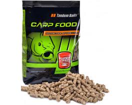 Tandem Baits Impact Super Feed Pellets 1kg
